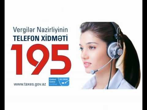 Sadələşdirilmiş vergi bəyannaməsinin doldurulması (video-təlimat)
