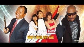 """007 - HUE BOND: VIVE Y DEJA CHIFAR - Trailer 2: """"Los Poderes de Solitaria"""""""