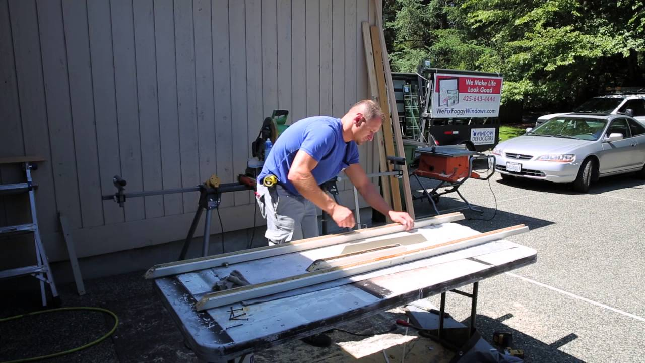 Weathervane Wood Window Repair Company