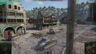 World Of Tanks - 4K - i7 7700k & GTX 1070 (MAXED SETTINGS) FPS TEST