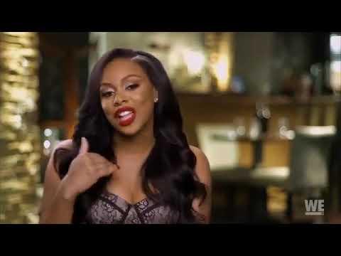 Hustle & Soul Season 1 Episode 1: Girls Just Wanna Eat Some chicken