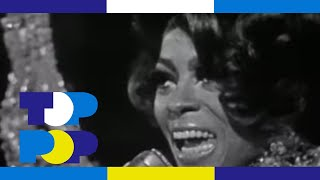 Diana Ross & The Supremes - Stop! In The Name of Love - Hits medley - Live • TopPop