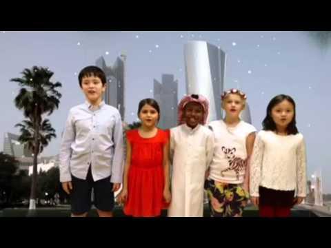Year 3 Qatar National Day message