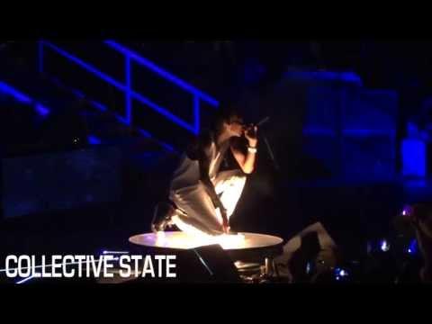 "Wiz Khalifa - ""The Plan"" & ""U.O.E.N.O."" Live At Under The Influence Of Music Tour | HD 2013"
