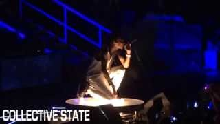 "Wiz Khalifa - ""The Plan"" & ""U.O.E.N.O."" Live At Under The Influence Of Music Tour 