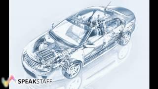 Wie funktioniert eigentlich ein Auto?