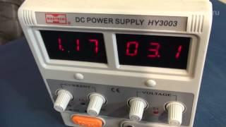 NCP3065 -- драйвер для питания мощных светодиодов