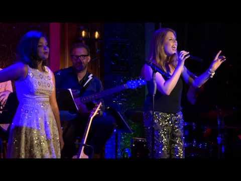 Allie Trimm & Brynn Williams-- Musical Theater Duel
