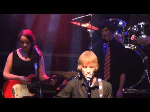 Muziekgala 2013 Fix You (Coldplay)