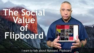 The Social Value of Flipboard screenshot 5