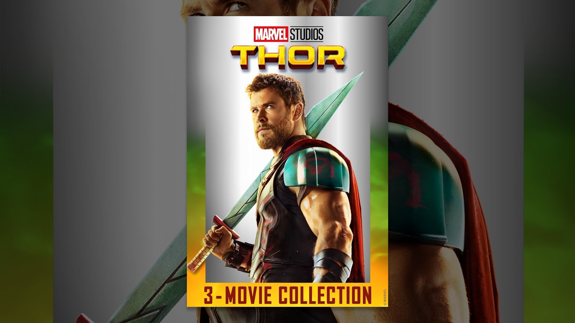 Thor 3 Kinox