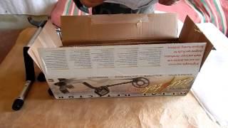 Металлоискатель Teknetics EUROTEK   PRO. Краткий обзор.(В этом видео вы увидите металлоискатель Teknetics EUROTEK - PRO, краткий обзор, а так же вы узнаете как своими руками..., 2014-04-14T08:26:05.000Z)