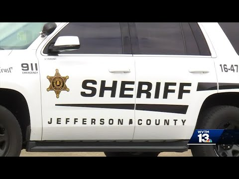 Teen arrested with gun at McAdory High School
