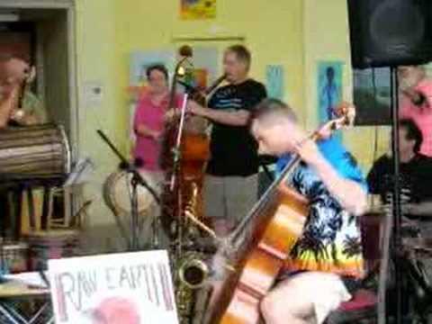 Raw Earth: Musical Chairs