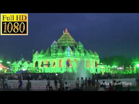 Parab Dham Temple Gujarat India