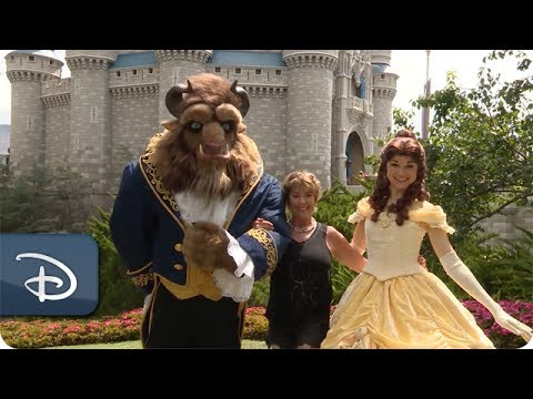 Paige O'Hara Shares Her 'Beauty And The Beast' Memories | Walt Disney World