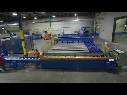 Industrial Finishing Equipment - Deimco Finishing Equipment