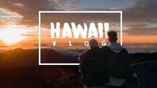 HOW WE MAKE A TRAVEL VIDEO -   HAWAII VLOG