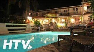 Ti Paradis en Sainte-Luce, Martinica