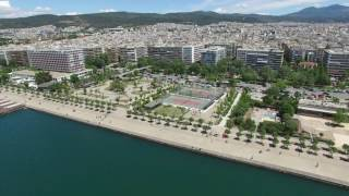 Thessaloniki , Hellas (4K)