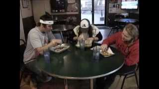 Knr 370 Cheeseball Contest Commercial