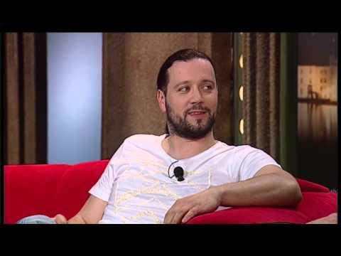 2. Michal Kavalčík - Show Jana Krause 26. 4. 2013