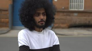 video: Man shot by officers in Glasgow attack named