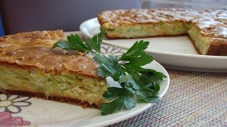 Пирог с капустой. Очень простой и вкусный.