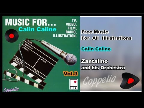 GÉNÉRIQUES - ÉMISSIONS - TV RADIOS - PUBLICITÉS - MUSIC LIBRARY VOL.3 -  COPPELIA OLIVI