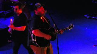 Luke Combs - Hurricane - Live - Georgia Theatre - Athens, GA - 2/20/16
