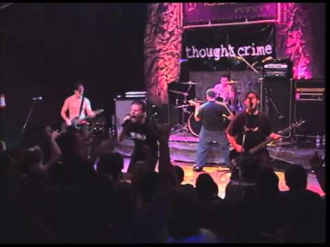 Thought Crime Live @ iMusicast June 5, 2004