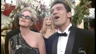 The Opening of the Academy Awards in 1998