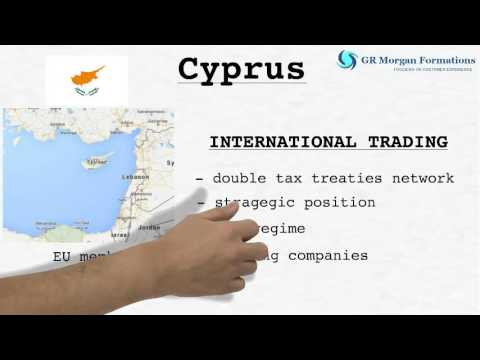 Cyprus - Offshore