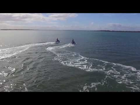 Another Day on the Water - Stag Watersports Jet Ski Hire, WA