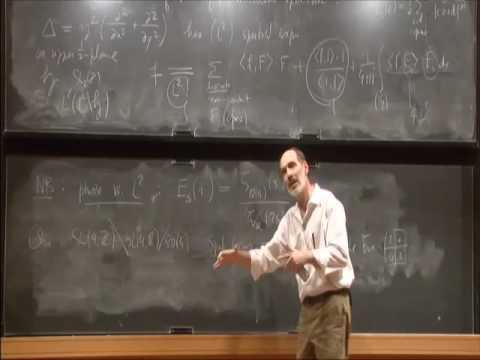 Automorphic Levi-Sobolev Spaces, Boundary-Value Problems, and Self-Adjoint Operators - Paul Garrett