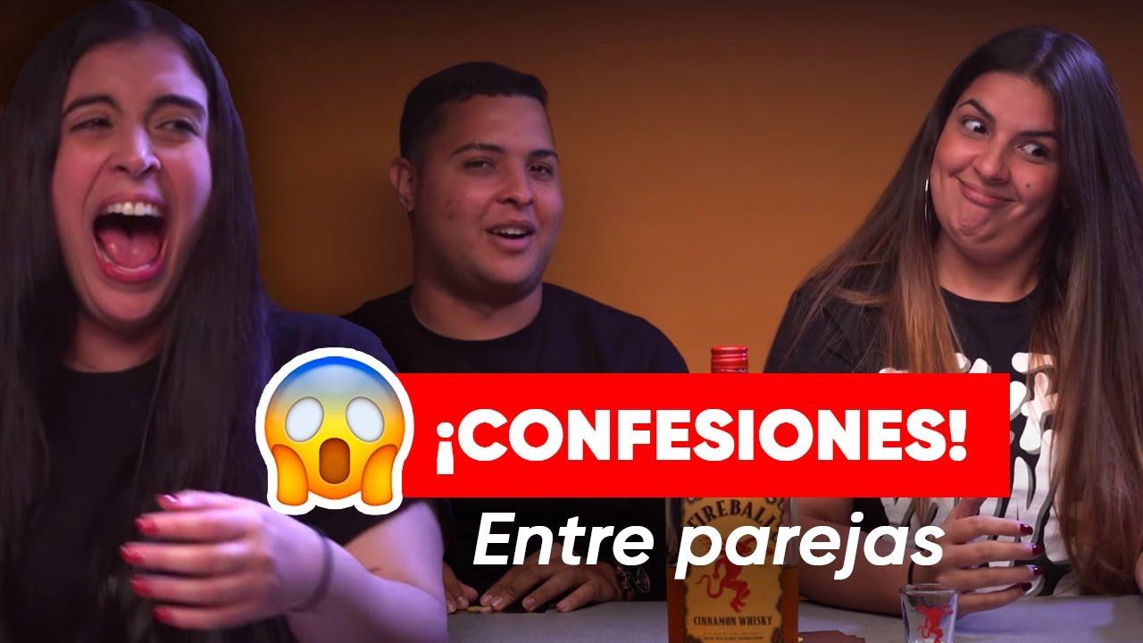 Download Confesiones entre PAREJAS (#23) - Ducktapetv