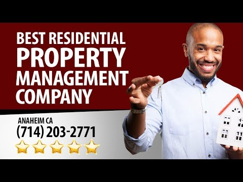 Best Residential Property Management Company Anaheim CA Review by H R. - (714) 203-2771