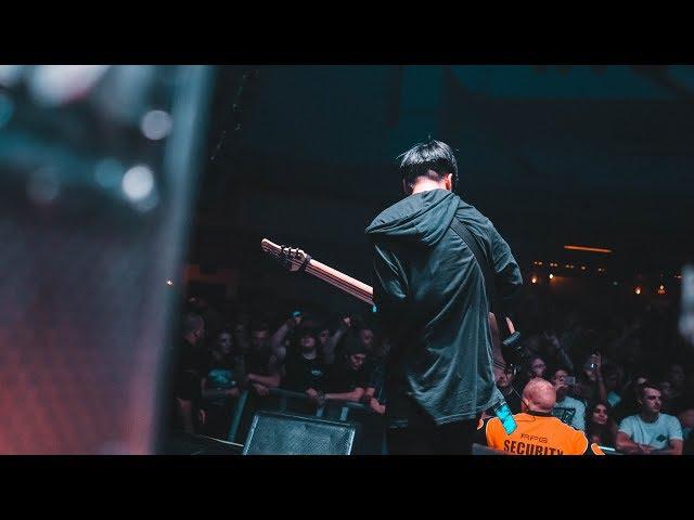Polaris - The Remedy (Live)