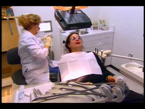 Star Wars - Ozzy Osbourne Rises in Dental Chair