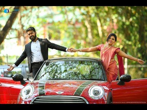 Kerala Best Christian wedding highlight Jijo + Neethu 2017