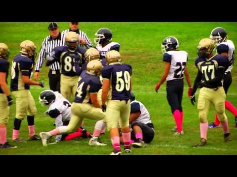 Dwight Englewood vs The Harvey School 2015
