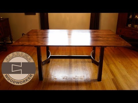 Dining Room Table Part 4