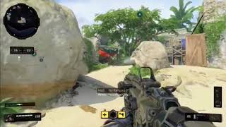 COD: BLACK OPS 4 Multiplayer Gameplay and First Impressions (Call Of Duty: BO4)