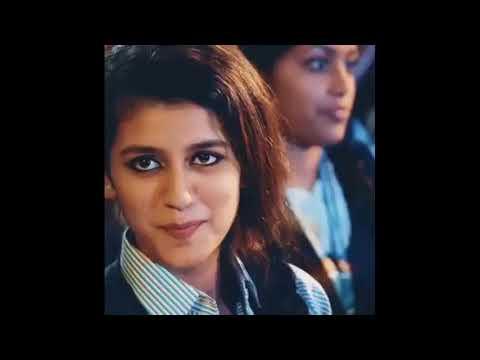 Hatheli par tumhara n ft. Priya prakash varrier | New romantic | Viral girl | Oru Adaar Love💓💑
