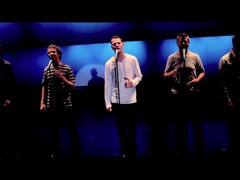 Jason Mraz - I Won't Give Up - A Cappella Cover - Eclipse 6