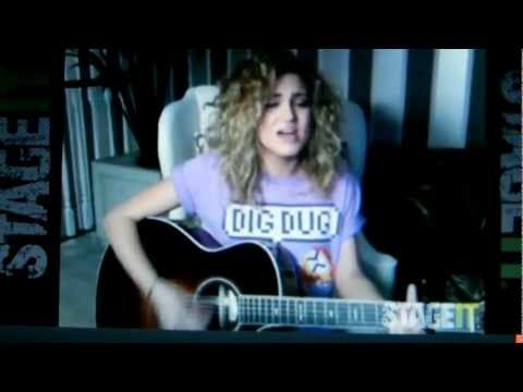 Fill A Heart - Tori Kelly (StageIt 2.18.13)