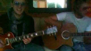 Download The Wild Wild West acoustic cover - Dammit Jack MP3 song and Music Video