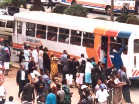 The History of Kenya Bus Service Management Ltd Part 2