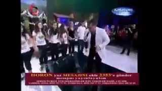 Flash Tv'yi Sallayan Adam - Recebim (Hor...