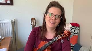Inzending: Esther Damsma van Muziek in de Wijk
